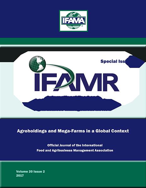 International Food and Agribusiness Management Association